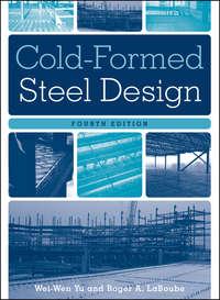 Yu Wei-Wen - Cold-Formed Steel Design