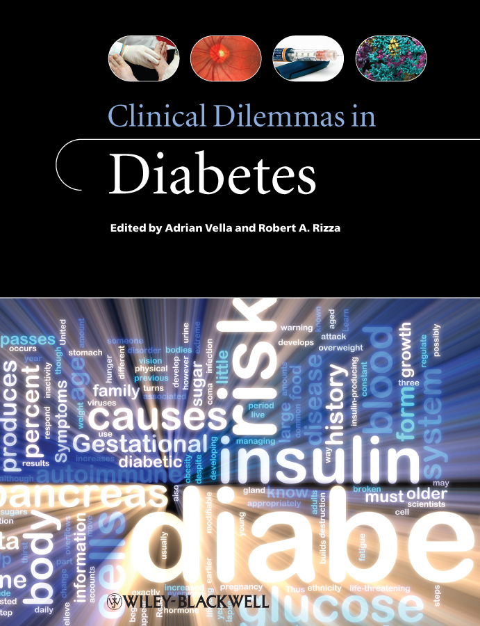 Vella Adrian Clinical Dilemmas in Diabetes