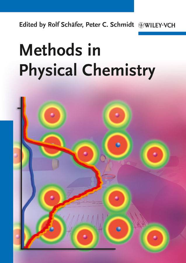 Schmidt Peter C. Methods in Physical Chemistry ISBN: 9783527636853 physical chemistry teaching in conditions of information society