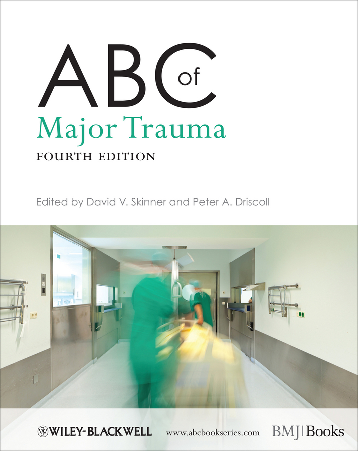 Skinner David V. ABC of Major Trauma bowen m way ahead 4 pupils book cd rom pack