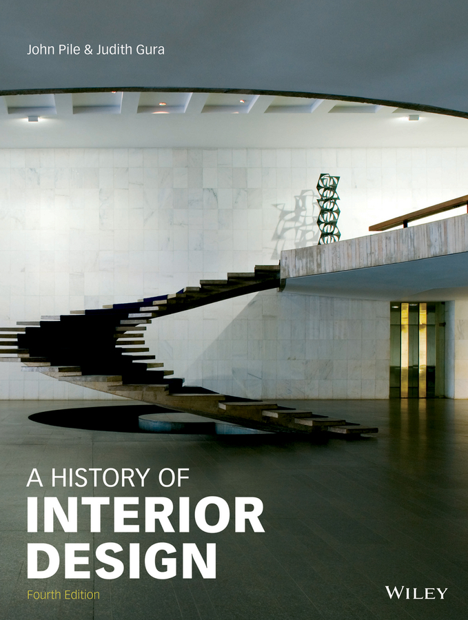Pile John F. History of Interior Design