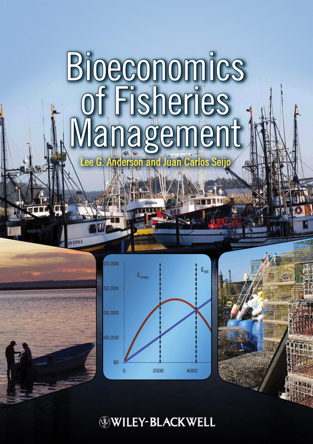 Seijo Juan Carlos Bioeconomics of Fisheries Management ISBN: 9780813821429 клод изнер полночь в часовом тупике