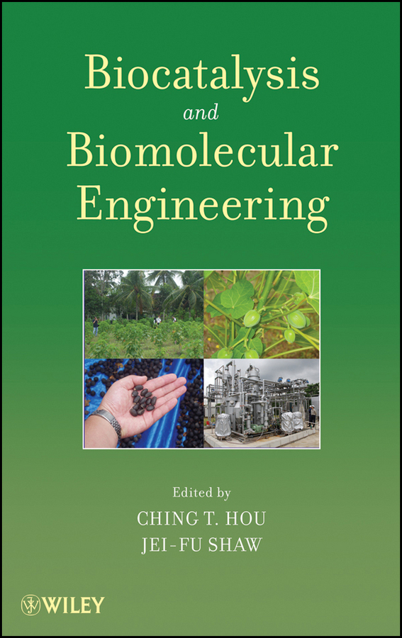 Shaw Jei-Fu Biocatalysis and Biomolecular Engineering ISBN: 9780470608517 the image of turkish industrial products for export