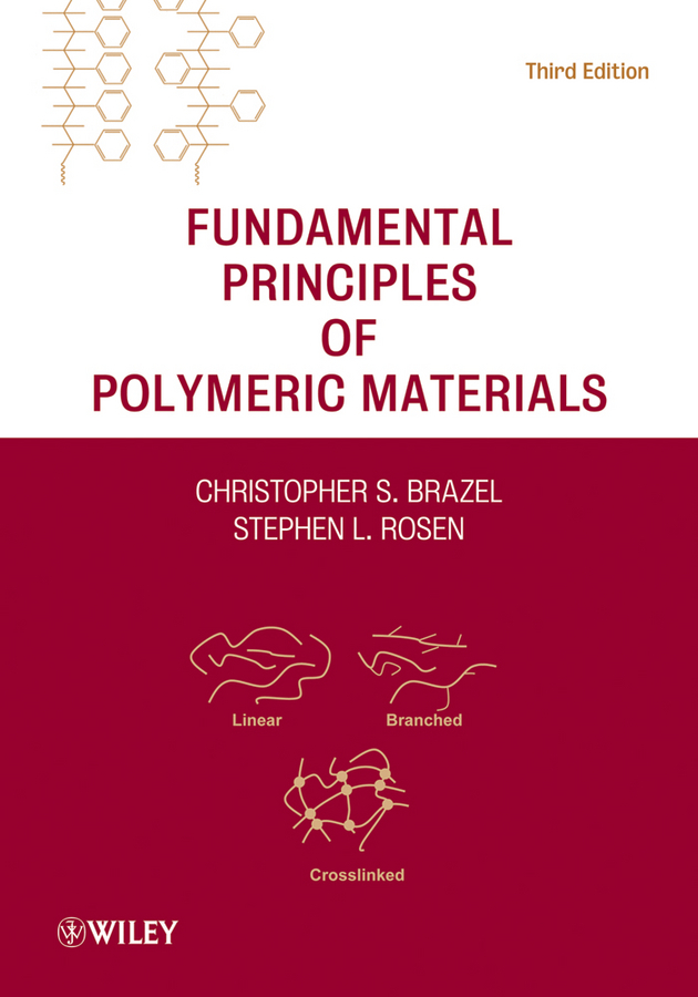 Rosen Stephen L. Fundamental Principles of Polymeric Materials phytochemical investigation of the flavonoids