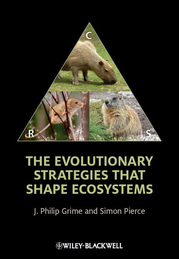 Grime J. Philip The Evolutionary Strategies that Shape Ecosystems darwin s armada – four voyages and the battle for the theory of evolution