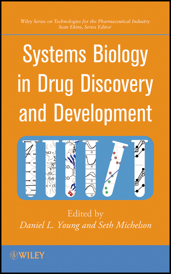 Young Daniel L. Systems Biology in Drug Discovery and Development ISBN: 9781118016411 cactus mucilage as pharmaceutical excipient