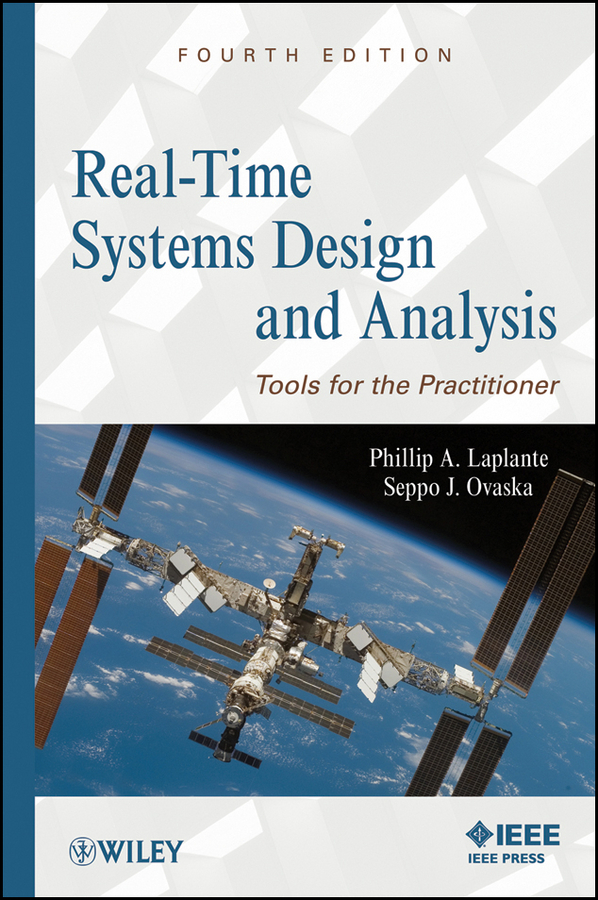 Laplante Phillip A. Real-Time Systems Design and Analysis. Tools for the Practitioner hantek 6104bd 4ch usb pc oscilloscopes 100mhz oscillograph with 1gsa s real time sampling rate