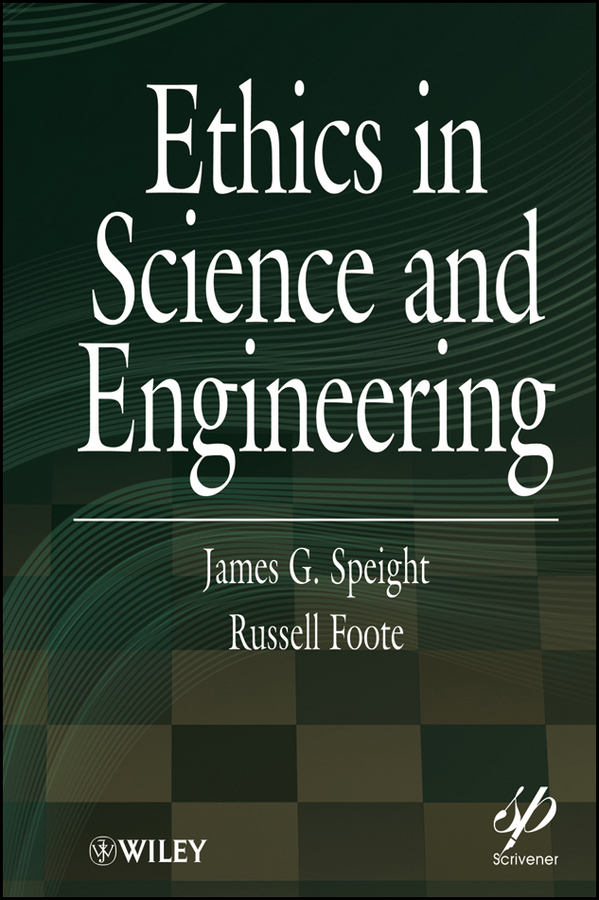 Speight James G. Ethics in Science and Engineering genotoxic potential in fishes