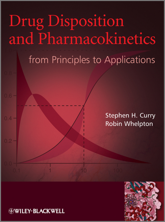 Curry Stephen H. Drug Disposition and Pharmacokinetics. From Principles to Applications phytochemical investigation of the flavonoids