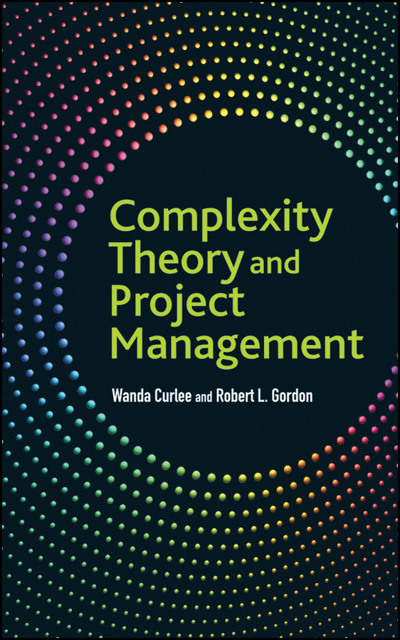 Curlee Wanda Complexity Theory and Project Management 18013 замок авто серо черн 1 труба 1123672