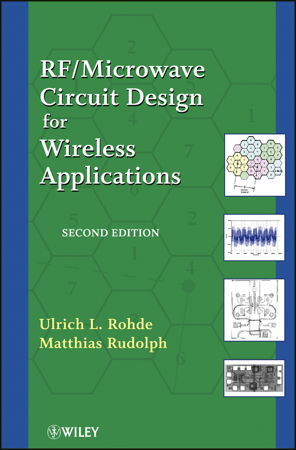 Rohde Ulrich L. RF / Microwave Circuit Design for Wireless Applications свитшот print bar eye of the tiger