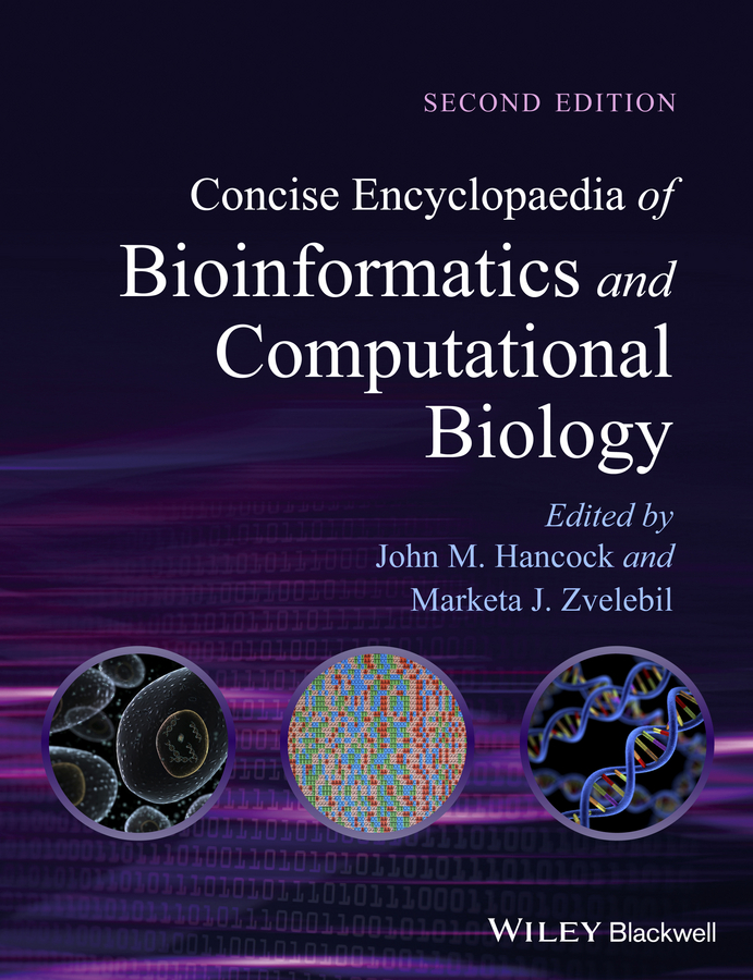 Zvelebil Marketa J. Concise Encyclopaedia of Bioinformatics and Computational Biology gateway 2nd edition b2 student s book pack