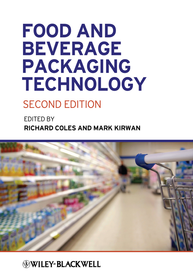 Coles Richard Food and Beverage Packaging Technology ISBN: 9781444392166 shineye household food vacuum sealer packaging machine automatic electric film food sealer vacuum packer including 10pcs bags