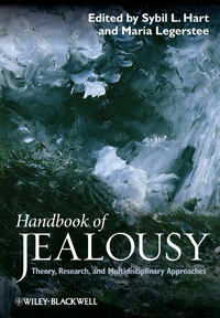 Legerstee Maria - Handbook of Jealousy. Theory, Research, and Multidisciplinary Approaches