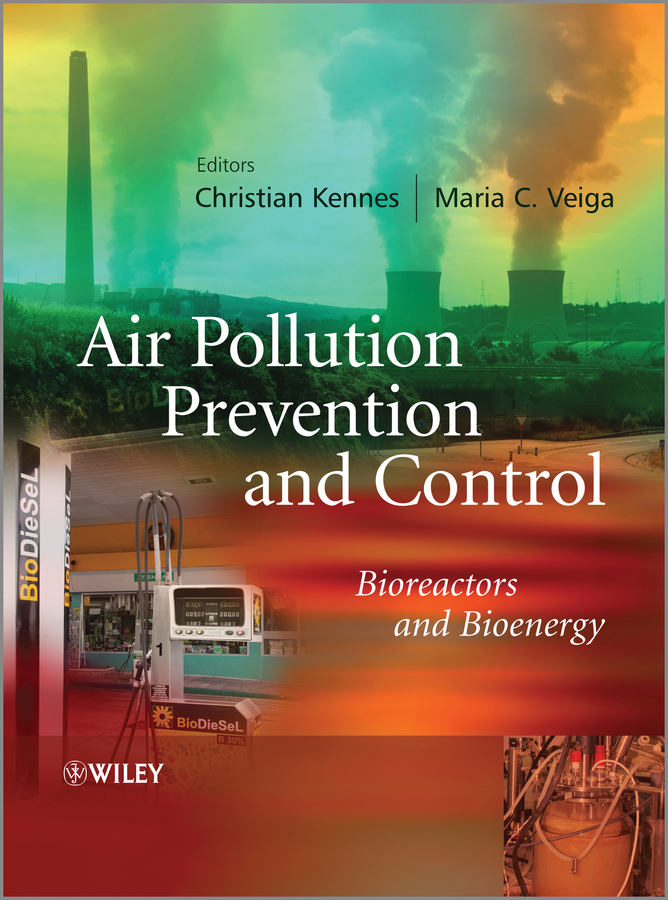 Kennes Christian Air Pollution Prevention and Control. Bioreactors and Bioenergy effect of air pollution on roadside plants from pune city india