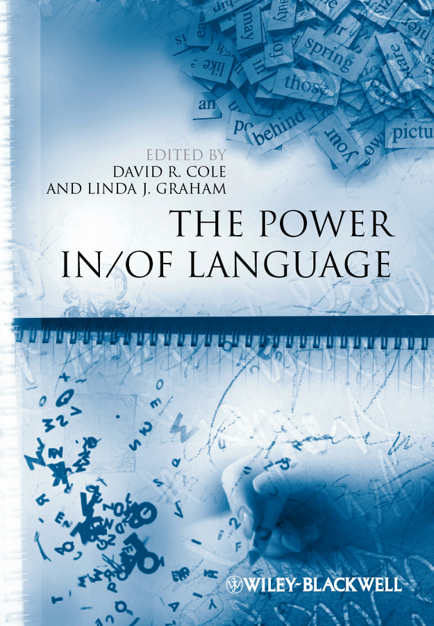 Фото - Graham Linda J. The Power In / Of Language cai in education