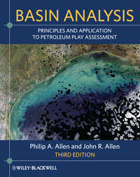 Allen John R. - Basin Analysis. Principles and Application to Petroleum Play Assessment