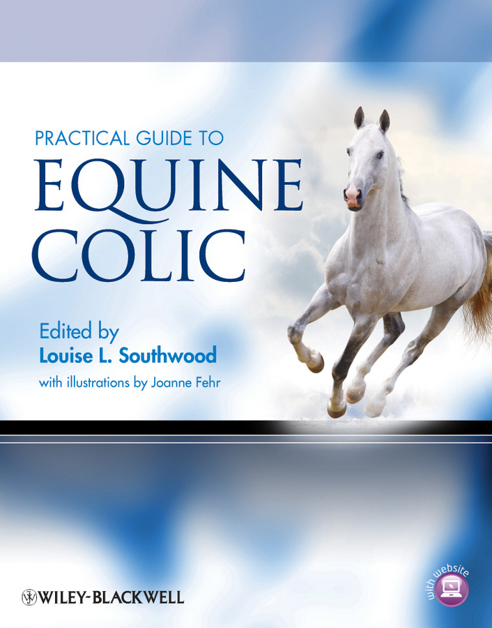 Fehr Joanne Practical Guide to Equine Colic