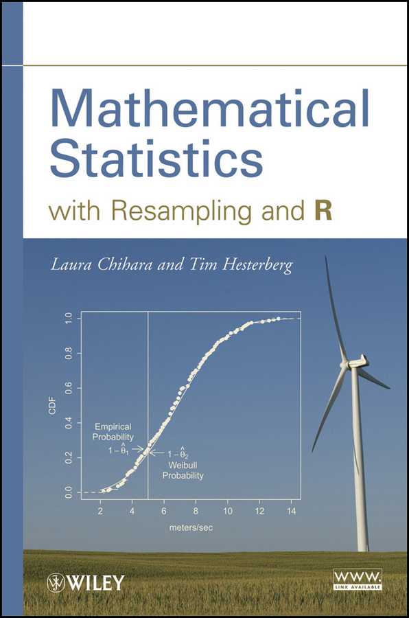 Hesterberg Tim C. Mathematical Statistics with Resampling and R ISBN: 9781118625750 paul g hoel introduction to mathematical statistics