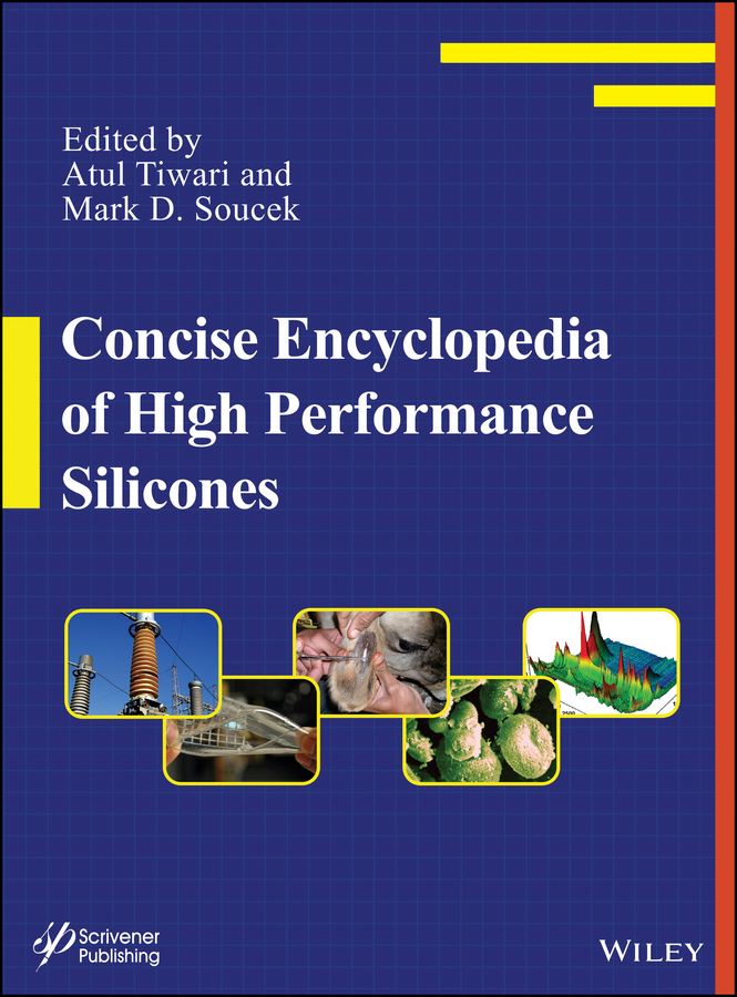Soucek Mark D. Concise Encyclopedia of High Performance Silicones фитнес браслет huawei band 2 pro красный