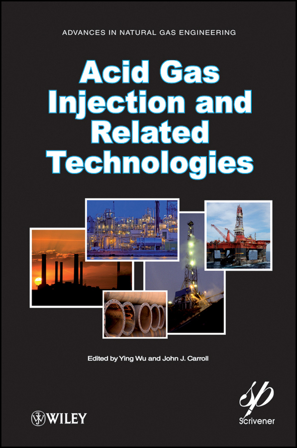 Wu Ying Acid Gas Injection and Related Technologies estimating technically and economically recoverable unconventional gas