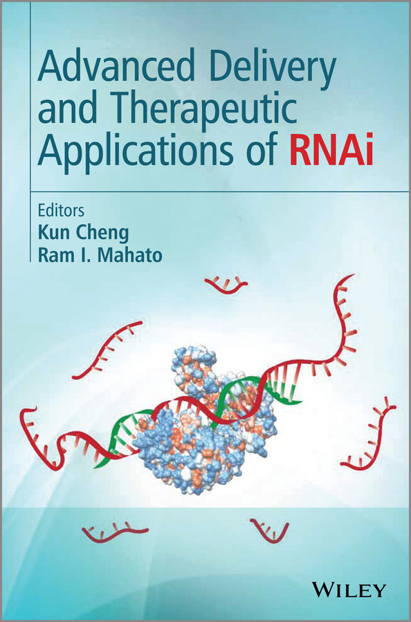 Cheng Kun Advanced Delivery and Therapeutic Applications of RNAi 5pcs lot free delivery printer chip 2005 e09a7218a