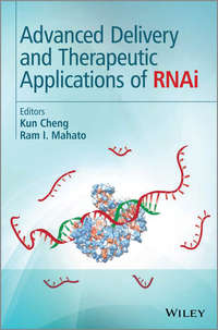 Cheng Kun - Advanced Delivery and Therapeutic Applications of RNAi