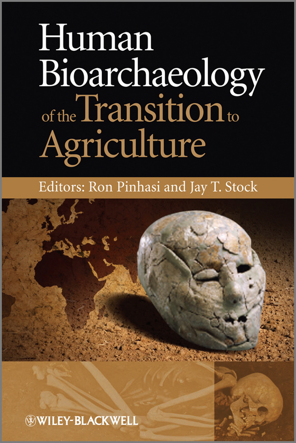 Stock Jay T. Human Bioarchaeology of the Transition to Agriculture a study of consumer behaviour towards durables in chandigarh