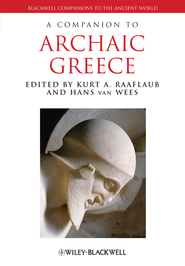 Wees Hans van A Companion to Archaic Greece gender culture and politics in punjab a perspective