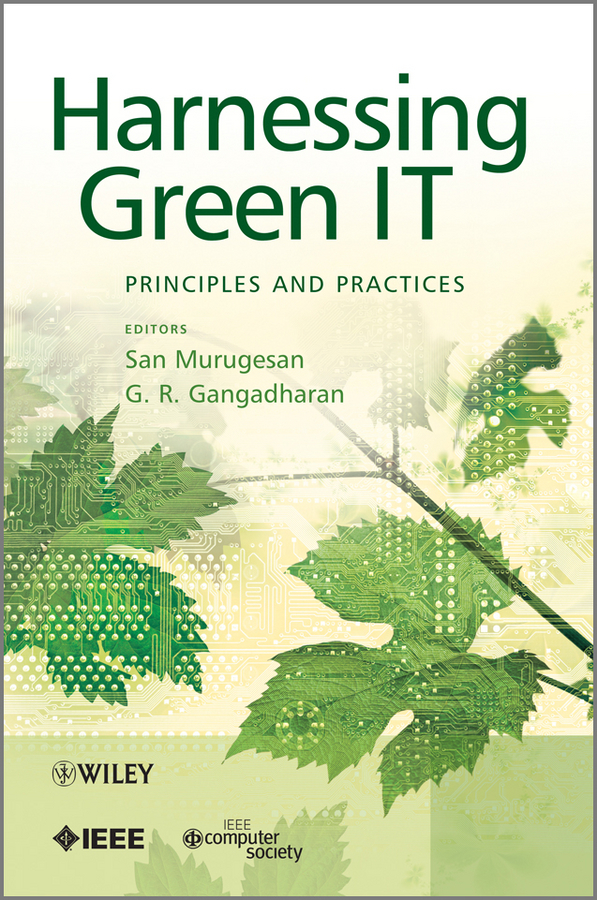 Gangadharan G. R. Harnessing Green IT. Principles and Practices adoption of e commerce in nigerian businesses