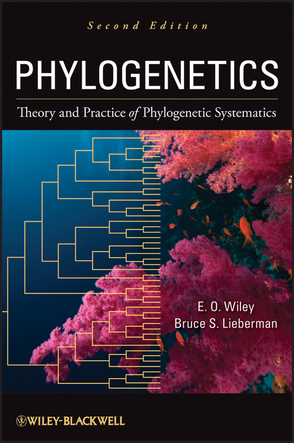 Lieberman Bruce S. Phylogenetics. Theory and Practice of Phylogenetic Systematics