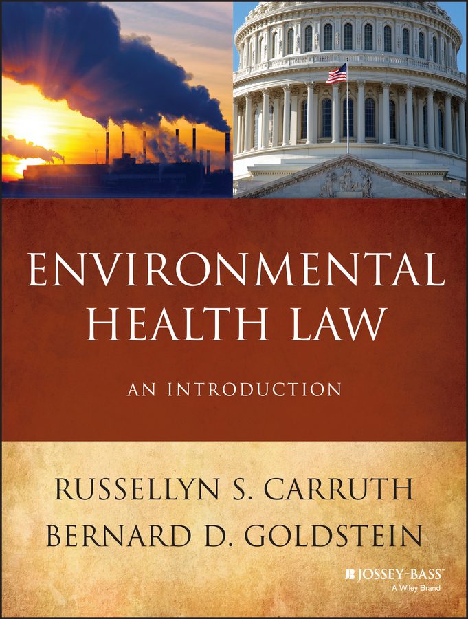 Goldstein Bernard D. Environmental Health Law. An Introduction женские часы boccia titanium 3208 01 page 1
