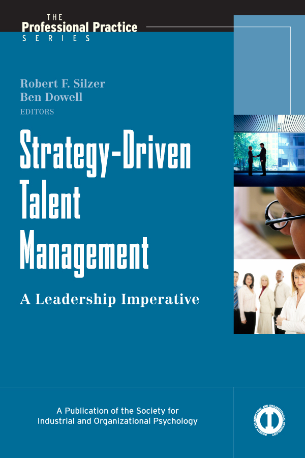 Dowell Ben E. Strategy-Driven Talent Management. A Leadership Imperative ISBN: 9780470540022 business models and human resource management
