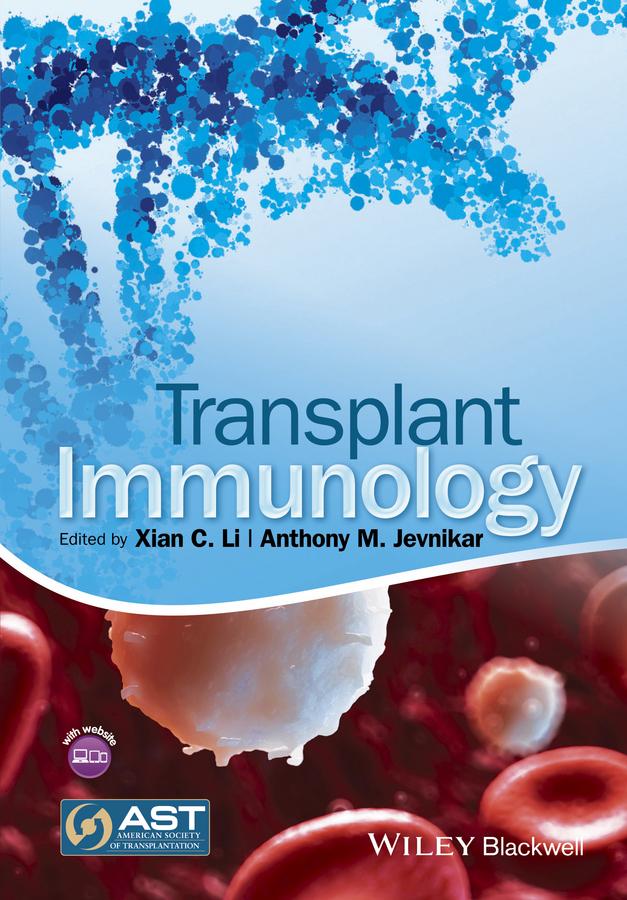 Li Xian C. Transplant Immunology organ transplant in islamic perspectives