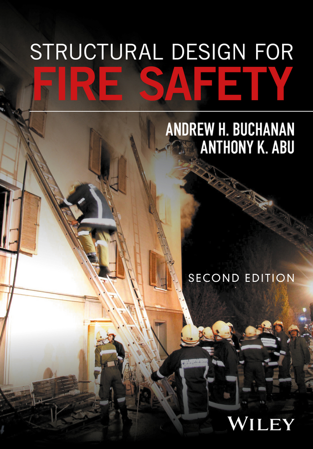 Buchanan Andrew H. Structural Design for Fire Safety [vk] mcbc1250cl ssr 50a burst fire control 10v relays