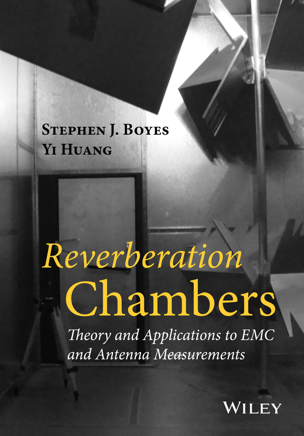 Huang Yi Reverberation Chambers. Theory and Applications to EMC and Antenna Measurements джинсы vassa