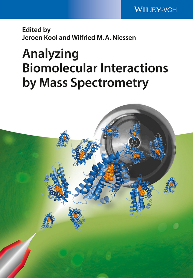 Niessen Wilfried M.A. Analyzing Biomolecular Interactions by Mass Spectrometry ISBN: 9783527673421 cactus mucilage as pharmaceutical excipient