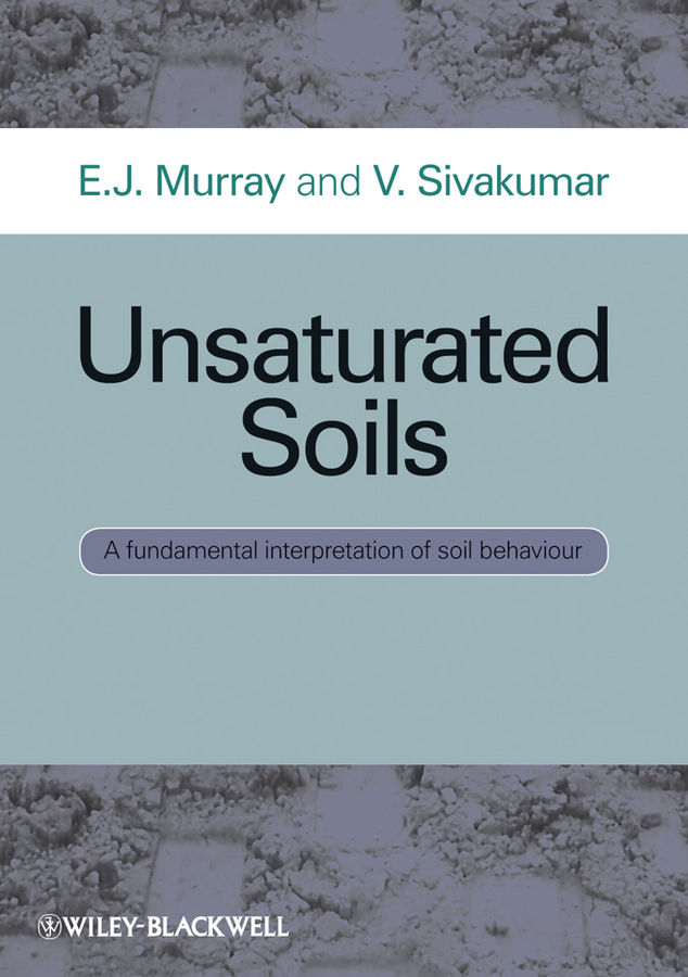 Sivakumar V. Unsaturated Soils. A fundamental interpretation of soil behaviour a study of consumer behaviour towards durables in chandigarh