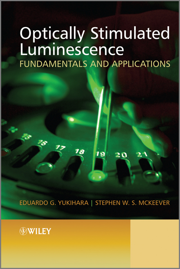 Yukihara Eduardo G. Optically Stimulated Luminescence. Fundamentals and Applications short uv lamp of wp601 accessories of vacuum cleaner