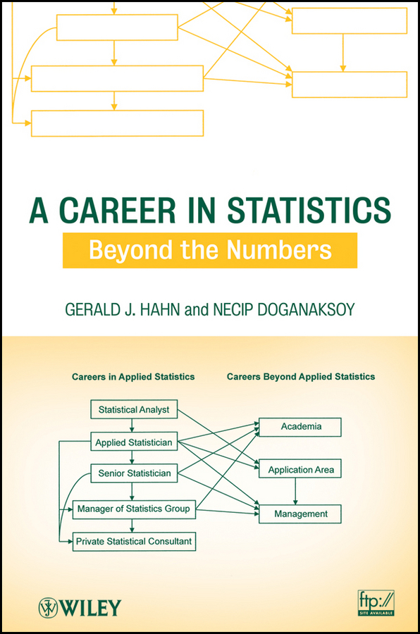 A Career in Statistics. Beyond the Numbers