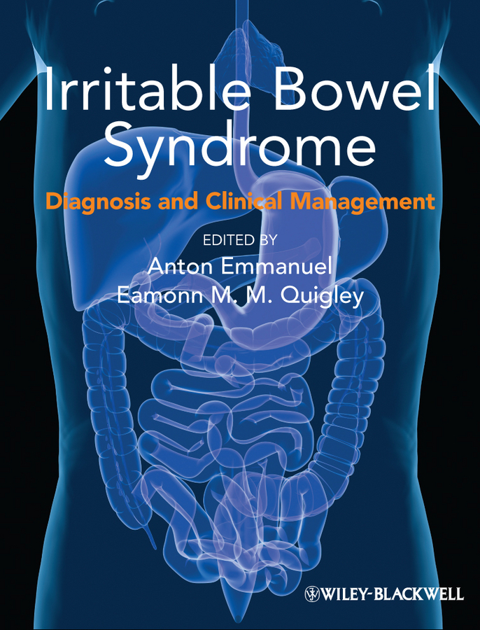 Quigley Eamonn M.M. Irritable Bowel Syndrome. Diagnosis and Clinical Management clinical