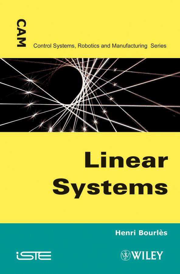 Kwan Godfrey K. Linear Systems
