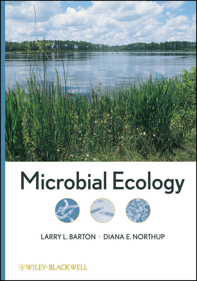Barton Larry L. Microbial Ecology ISBN: 9781118015827 microbial contamination of waterline in dental units
