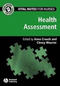 Meurier Clency - Health Assessment
