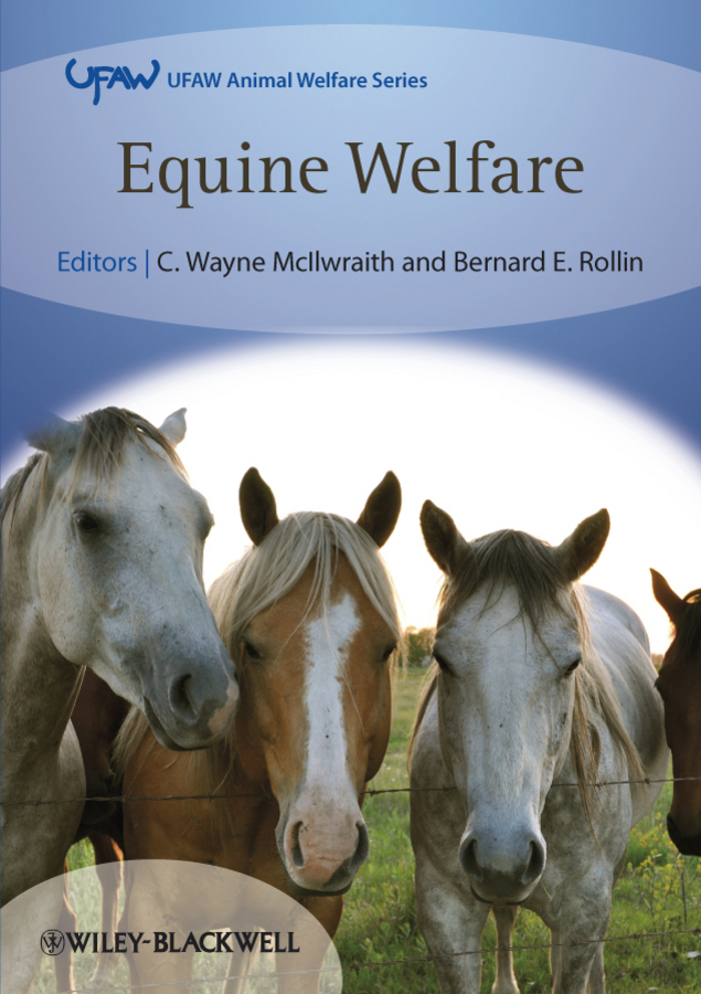 McIlwraith C. Wayne Equine Welfare ISBN: 9781444397802 put me in the zoo a book of colors