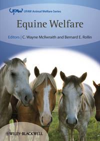 McIlwraith C. Wayne - Equine Welfare