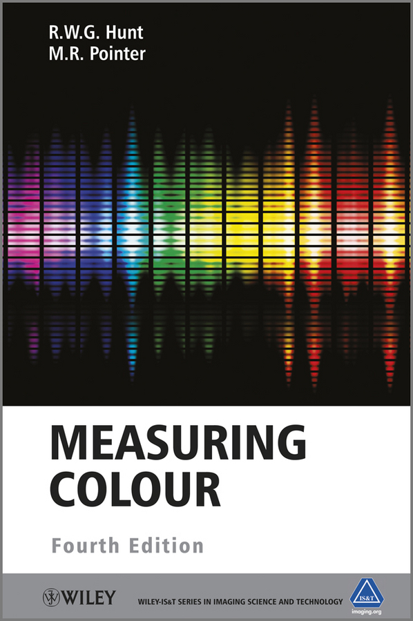Pointer M. R. Measuring Colour chromaphilia the story of colour in art