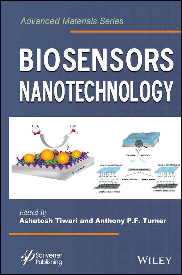Tiwari Ashutosh Biosensors Nanotechnology