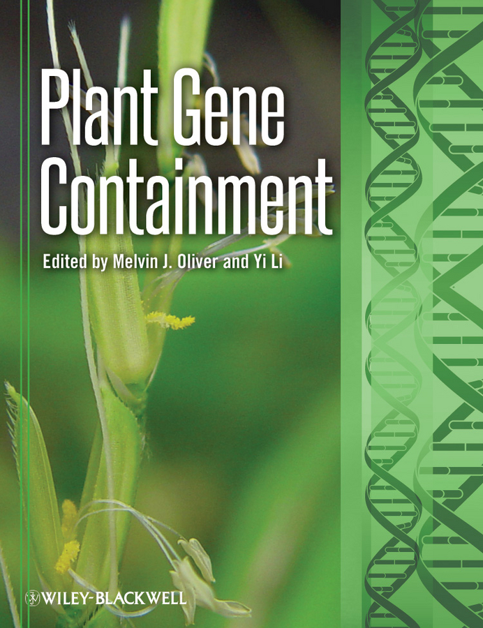 Li Yi Plant Gene Containment ISBN: 9781118378908 2 adrenergic receptor gene polymorphisms in hypertensive patients