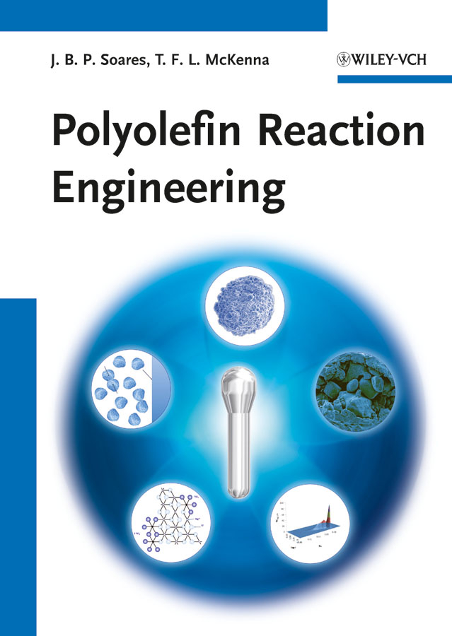 McKenna Timothy F.L. Polyolefin Reaction Engineering peter comba modeling of molecular properties